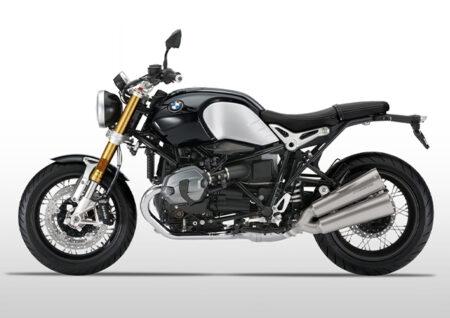 BMW R NINE T 2020
