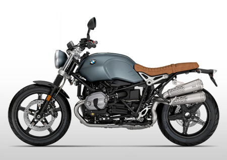 BMW R NINE T SCRAMBLER 2020