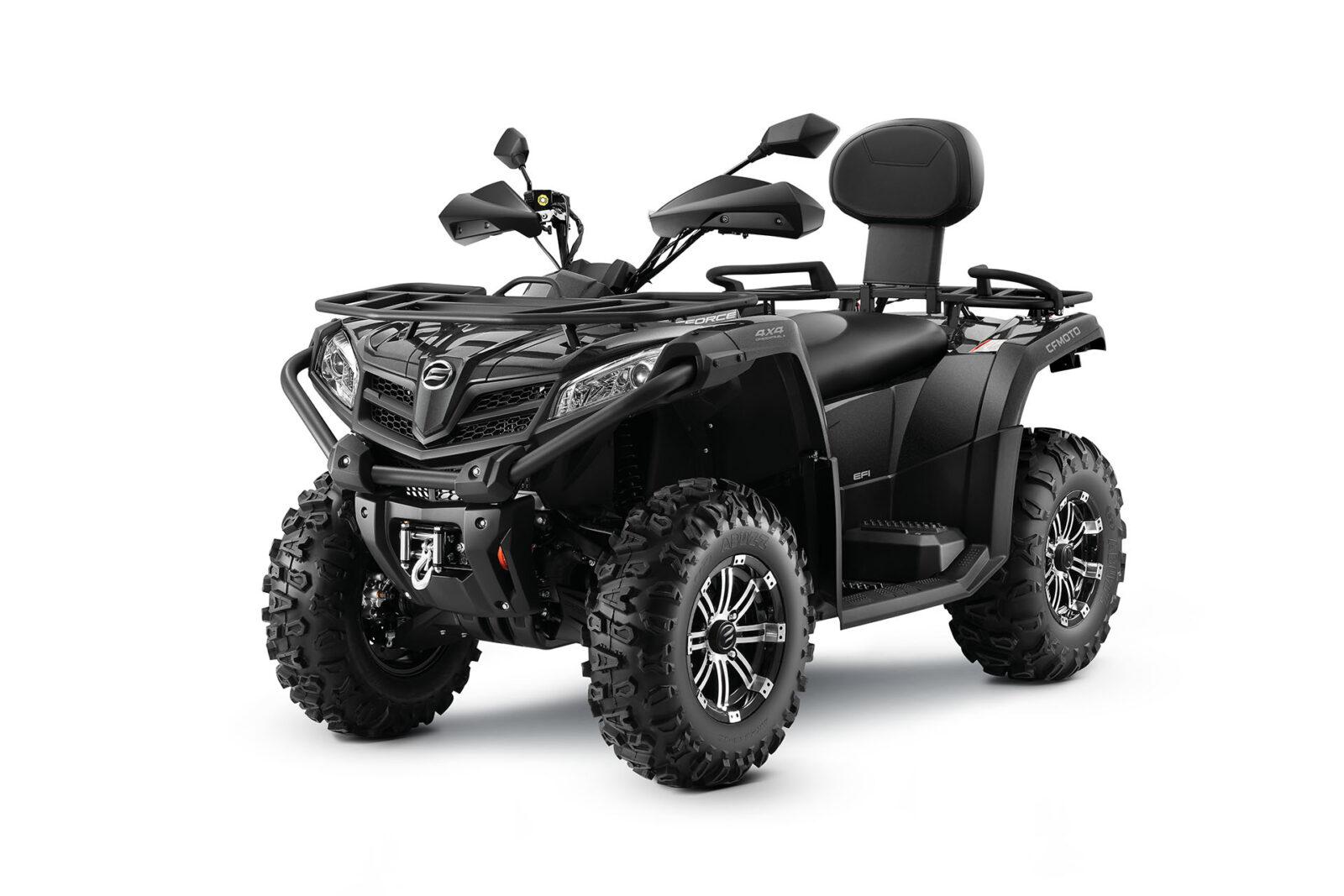 2021 CFORCE 450L 45 BLACK 10463954 1
