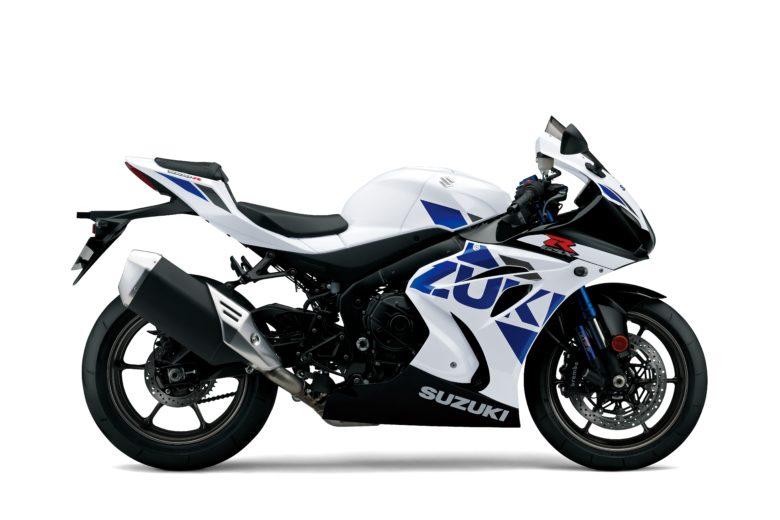 Suzuki GSX-R1000R 2020