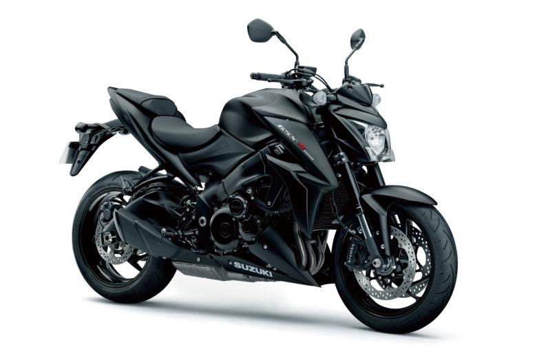 SUZUKI GSX-S1000A 2020