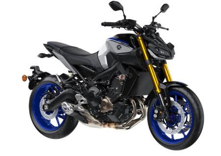 Yamaha MT-09 SP 2020