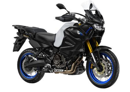 Yamaha XT1200ZE Super Ténéré 2020