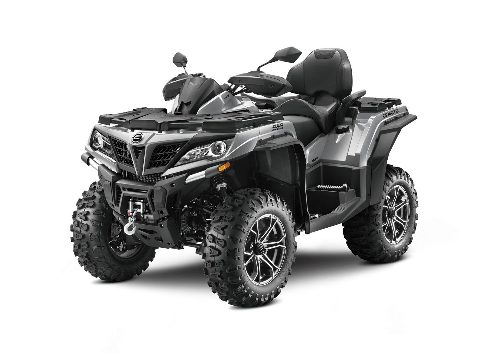 CFMoto C Force 850XC 2021