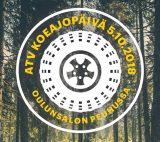 ATV-koeajopäivä 5.10. Oulunsalon Peuhussa