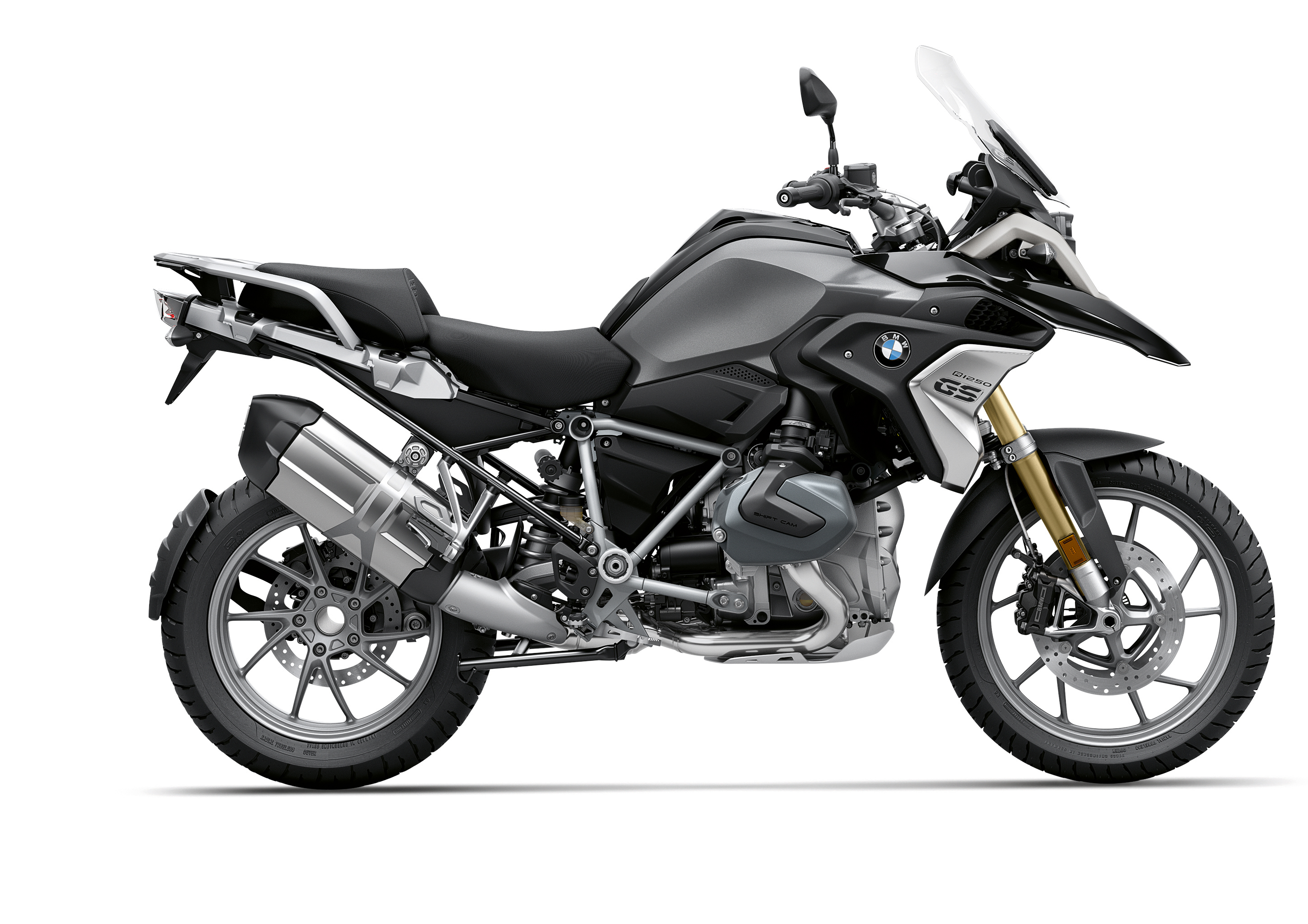 R 1250 GS Blackstorm metallic