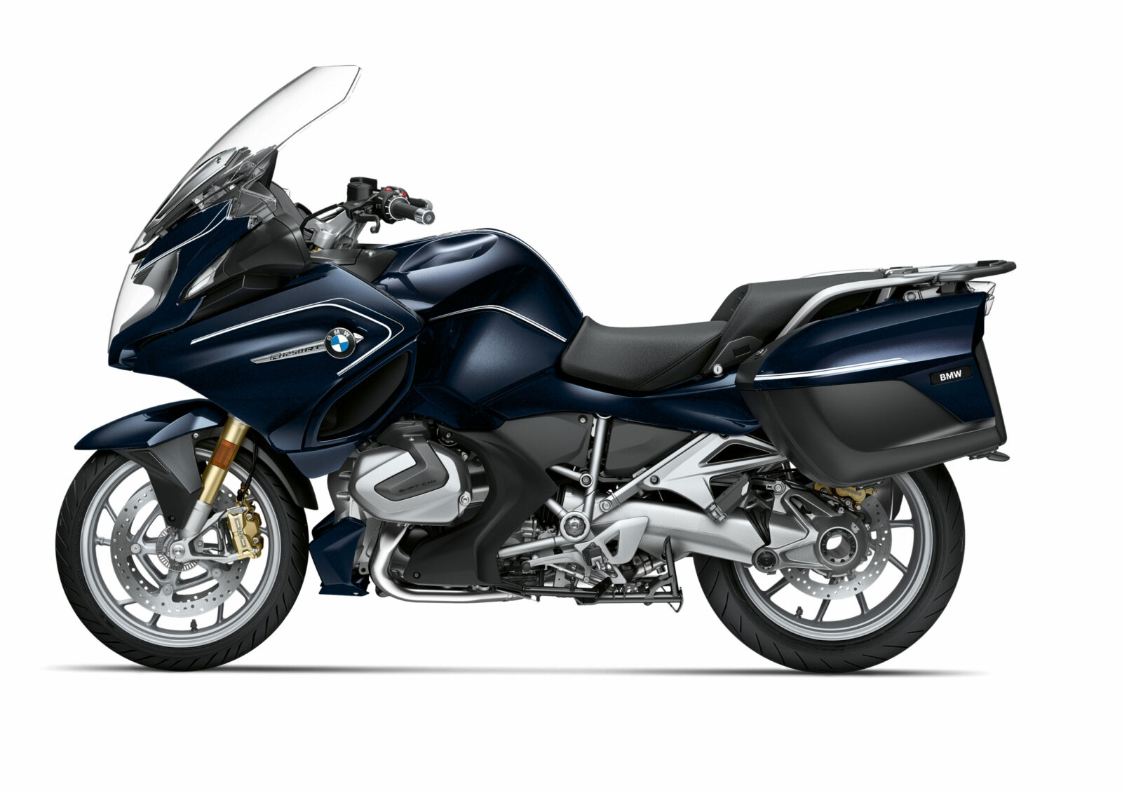 R 1250 RT Option 719 Blue Planet metallic