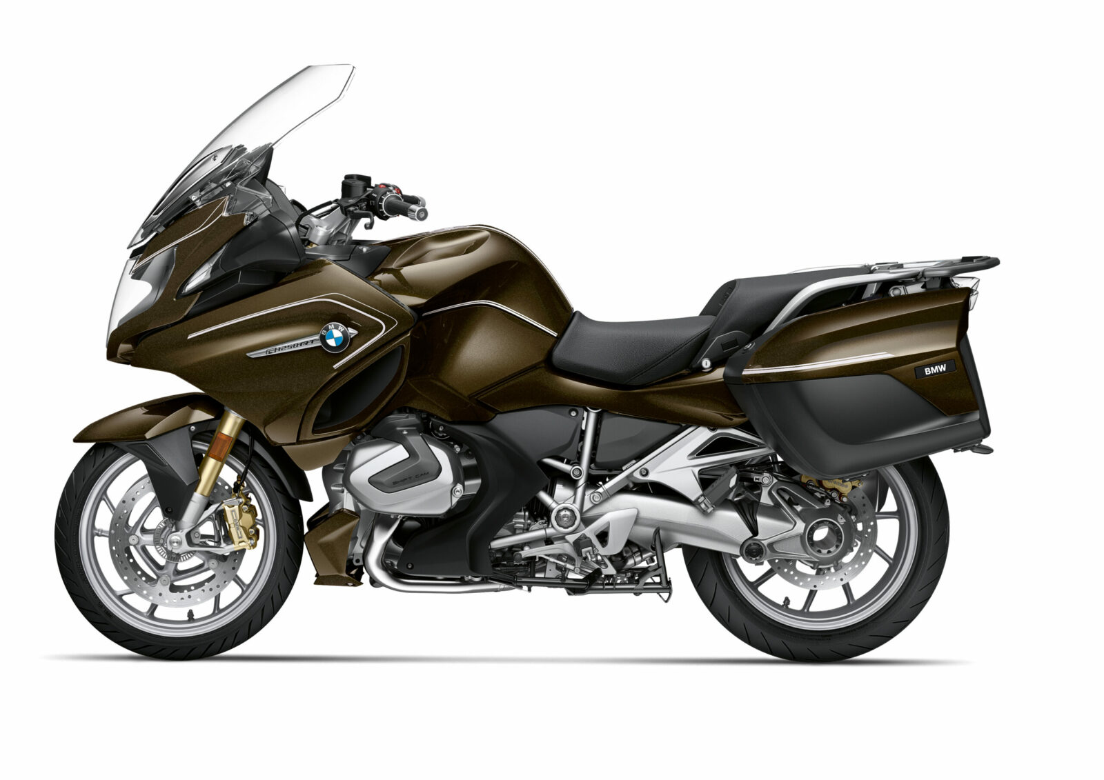 R 1250 RT Option 719 Sparkling Storm metallic