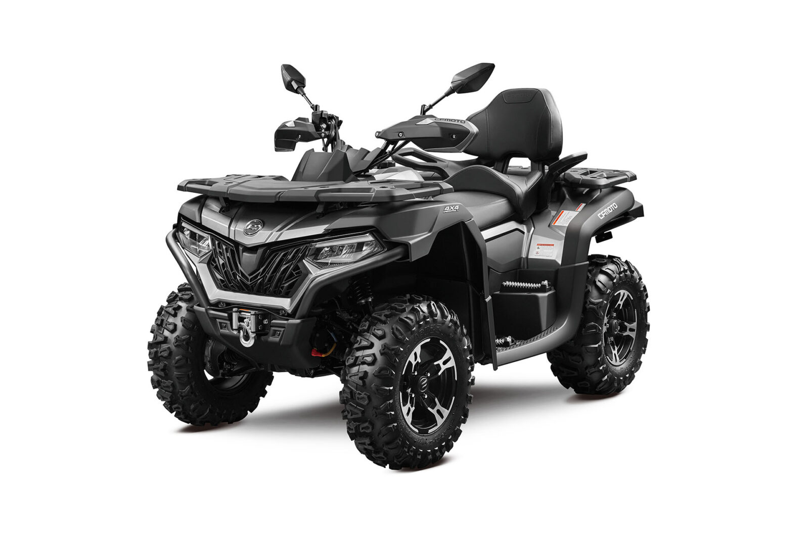 CFMoto C FORCE 625 2021
