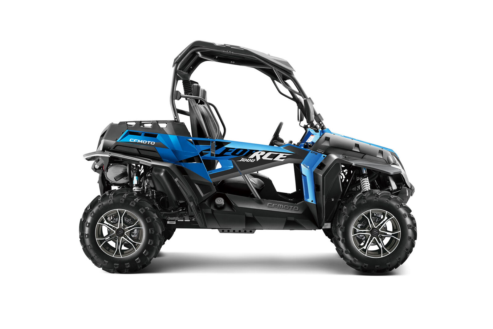 2021 ZFORCE1000 90 BLUE 10464974