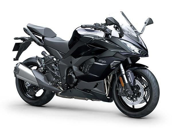 21MY Ninja 1000 SX GY1 STU