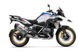 BMW R 1250 GS vuokra moottoripyörät