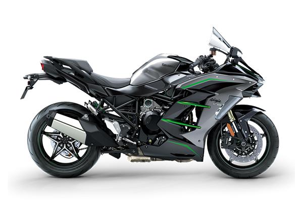 Kawasaki Ninja H2 SX SE 2020