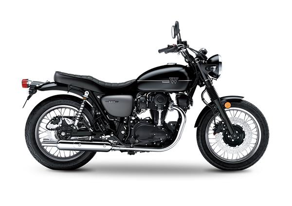 Kawasaki W800 STREET 2020