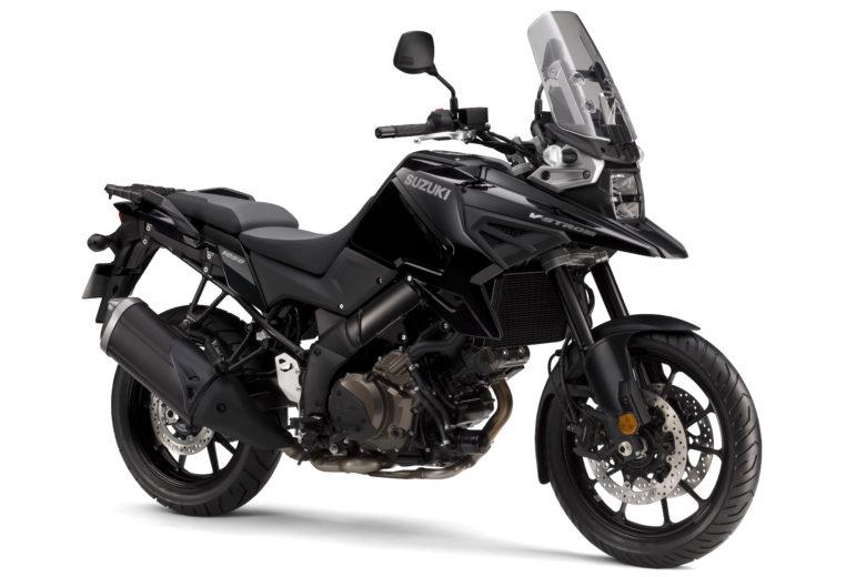 SUZUKI DL1050 V-STROM 2020