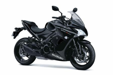 SUZUKI GSX-S1000FA 2020