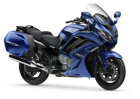 Yamaha FJR1300AE 2020