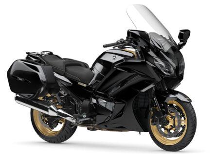 Yamaha FJR1300AE Ultimate Edition 2020