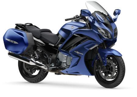 Yamaha FJR1300AS 2020