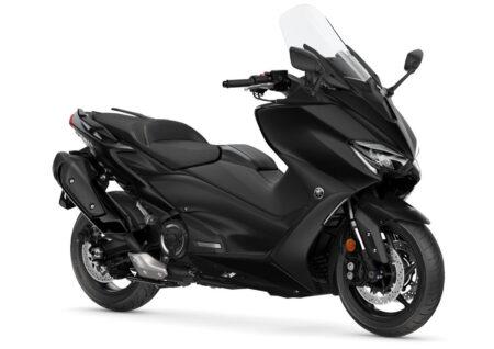 Yamaha TMAX 2020