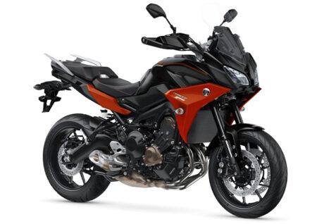 Yamaha Tracer 900 2020