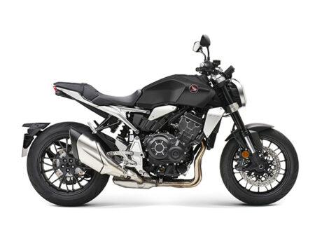 Honda CB1000R Neo Sport 2021