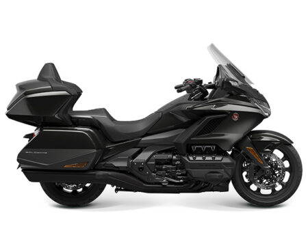 Honda GL1800 Gold Wing 2021