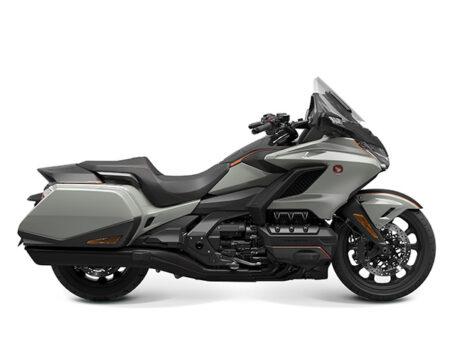 Honda GL1800 Gold Wing Bagger 2021