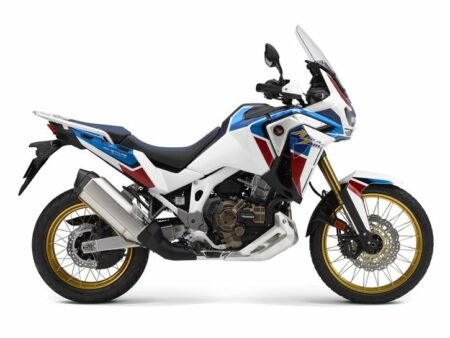 Honda CRF1100L Adventure Sports 2020