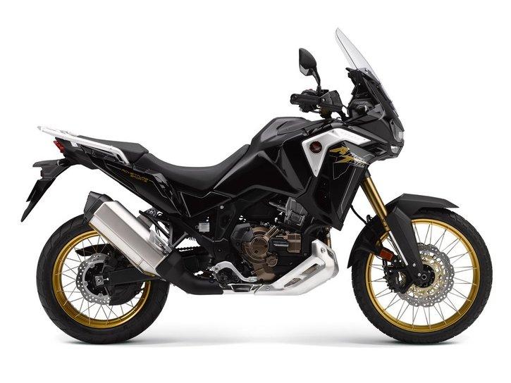 honda crf1100l adventure sports 2020 black
