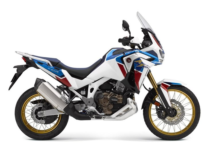 Honda CRF1100L Adventure Sports