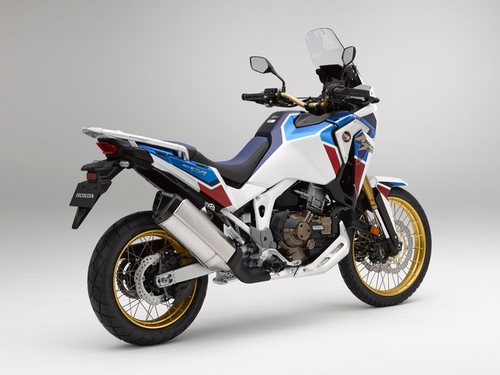 honda crf1100l adventure sports dct 2020 2