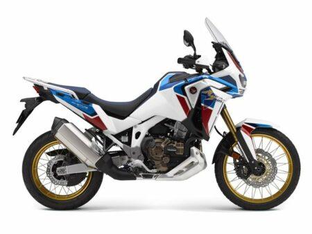 Honda CRF1100L Adventure Sports DCT 2020