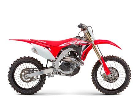 Honda CRF450R 2020