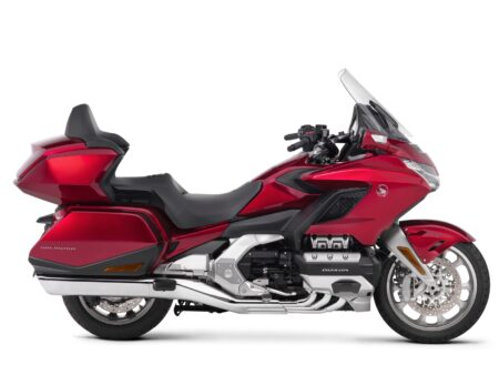 Honda GL1800 Gold Wing 2020