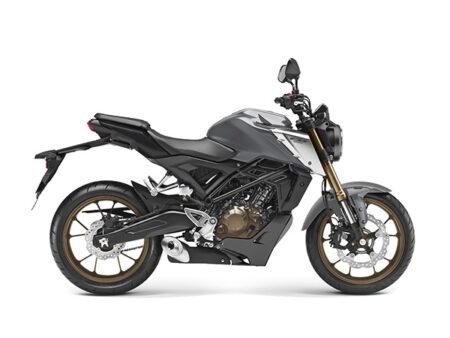 Honda CB125R Neo Sport 2021