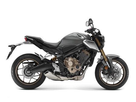 Honda CB650R Neo Sports 2021