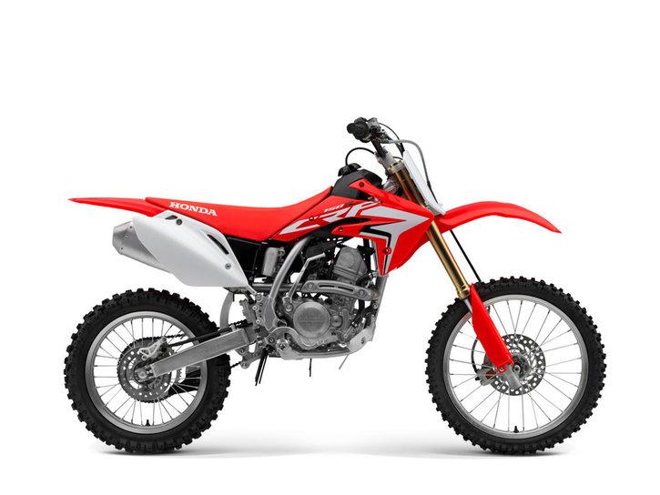 Honda CRF150R 2020