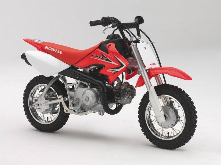 Honda CRF50F 2020 1