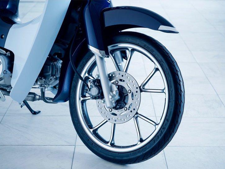Honda Super Cub 125 2020 1