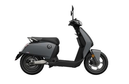 Super Soco CU ATV 00450 500