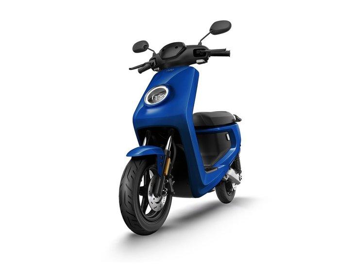 m blue color product