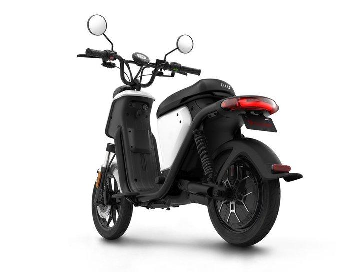 niu u pro sa hko skootteri 007 product