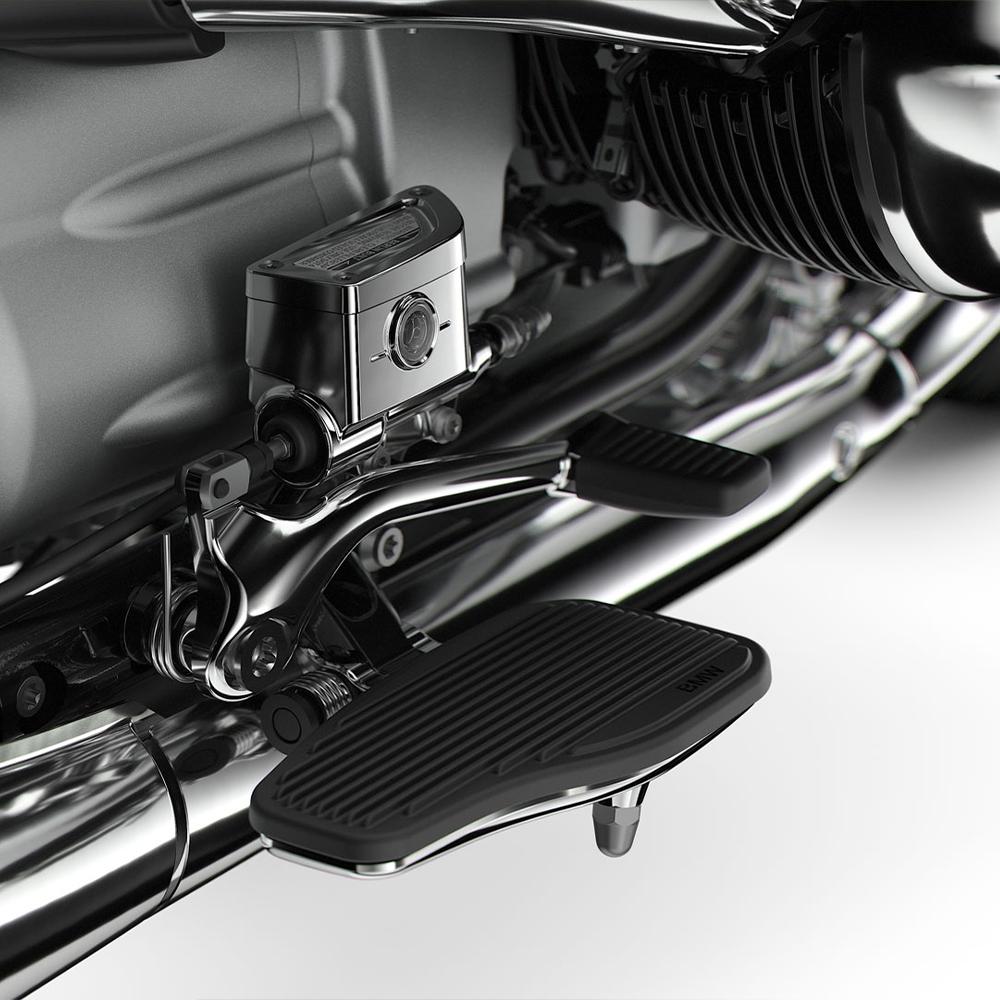 BMW R18 Fist Edition 2020 Footboards 10 10