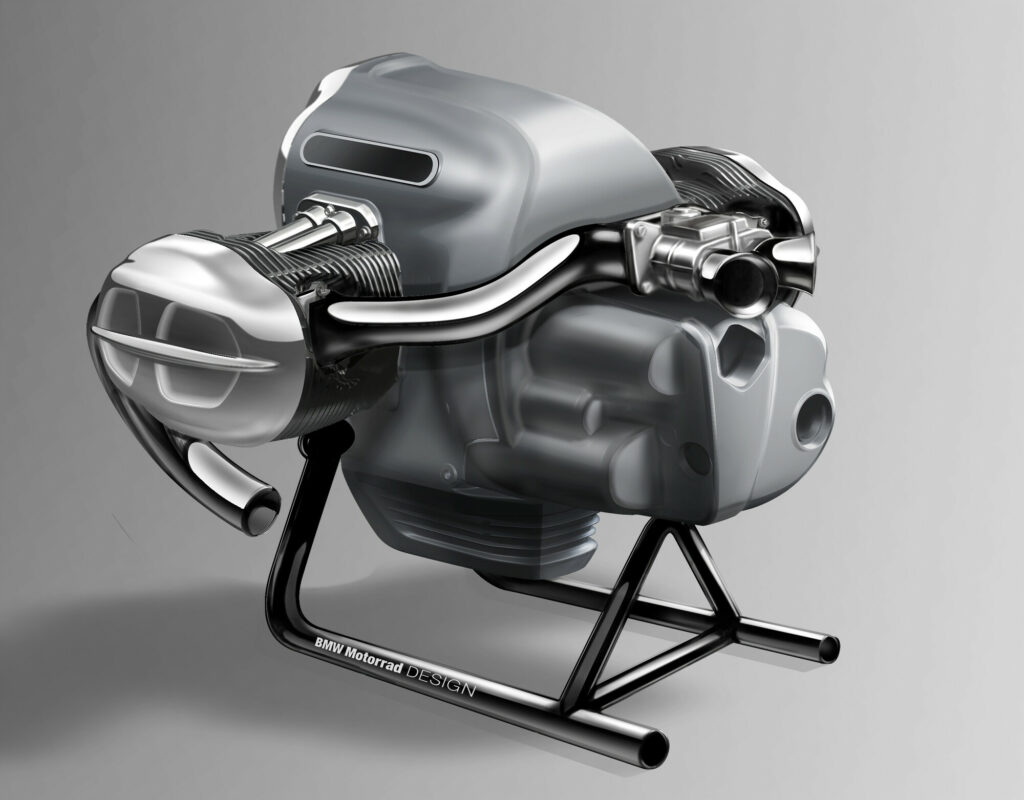 Concept R18 Big Boxer