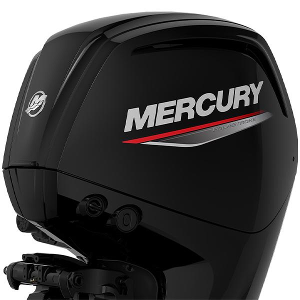 Mercury FourStroke 100 hv perämoottori z