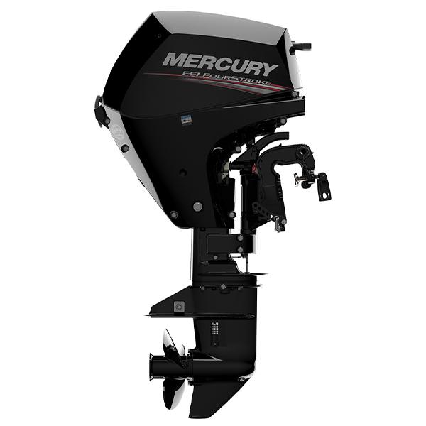 Mercury FourStroke 15 hv perämoottori s