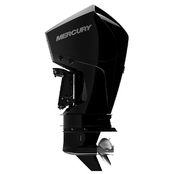 Mercury FourStroke 175 hv perämoottori s2