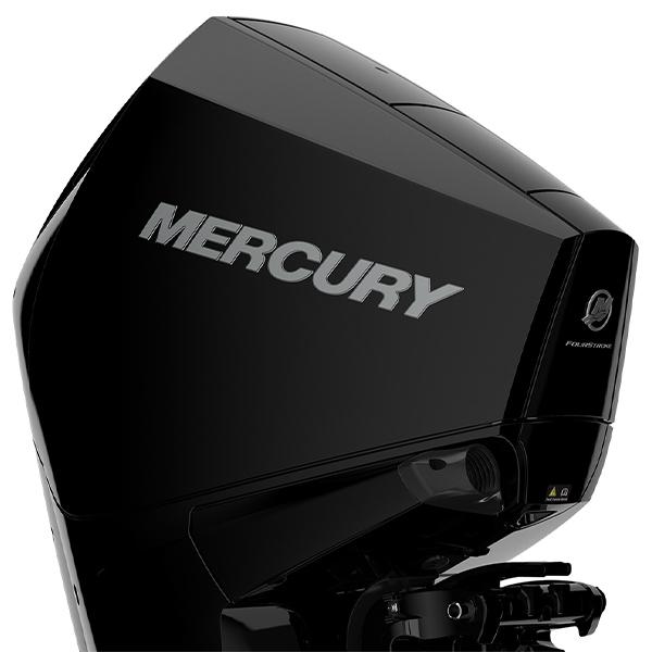 Mercury FourStroke 175 hv perämoottori z1