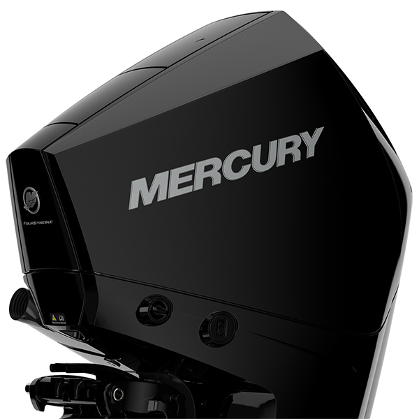 Mercury FourStroke 200 hv perämoottori zs